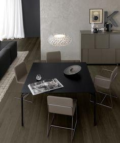 Jesse - Mobili Arredamento Design - Tavoli - WHY