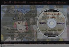 [Concello de Redondela, 2010] Multimedia, Nail, Infancy, Wine