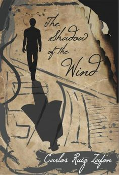 The Shadow of the Wind, Carlos Ruiz Zafon. This book evokes the feel of night to me.