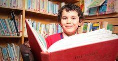 Τα 10 σημάδια που δείχνουν πως το παιδί σας έχει υψηλό IQ - http://biologikaorganikaproionta.com/health/190370/