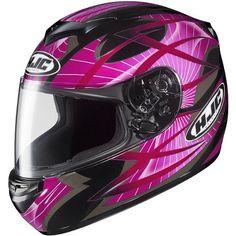 6ab40253396d1 Helmet 1 Purple Motorcycle Helmet