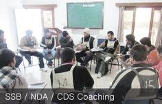 NCA Academy is best for NDA Coaclhing