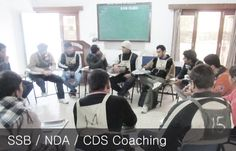 learn best & new ways to crack NDA exam.............................Nca Academy