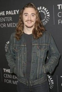 BEVERLY HILLS, CA -January 10, 2017:  Actor Kyle Gallner attends PaleyLive LA's Season 2 Premiere Screening & Conversation of WGN America's Outsiders on January 10 at the Paley Center for Media in Beverly Hills, California. (Photo by Imeh Bryant for The Paley Center)