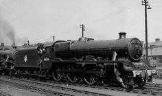45559 BRITISH COLUMBIA at Polmadie on 9 May 1953 Steam Railway, British Rail, Steam Engine, Steam Locomotive, Diesel Engine, Abandoned Places, British Columbia, Paddle, Leeds
