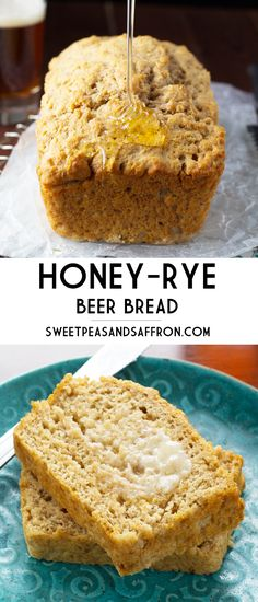 ... about RYE NOT? on Pinterest | Rye bread, Rye and Rye bread recipes
