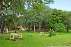 KNP - Lower Sabie - General