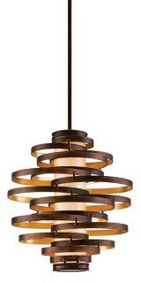 This is kind of an awesome dining room light, but I don't think it would work in my house.