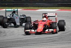 Formula One Races Are About to Get a Lot Louder in 2016