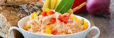 Kattints a képre, és olvasd el a receptet az aldi.hu-n! Izu, Fried Rice, Fries, Brunch, Ethnic Recipes, Food, Healthy Food, Food Food, Health