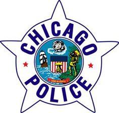 I love my Chicago Police Officer