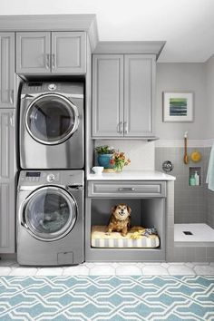 38 Inspiring Remarkable Laundry Room Layout Ideas for The Perfect Home Drop Zone. 38 Inspiring Remarkable Laundry Room Layout Ideas for The Perfect Home Drop Zones Closet Storage, Room Storage Diy, Room Layout, Farmhouse Laundry Room, Laundry Room Storage, Room Design