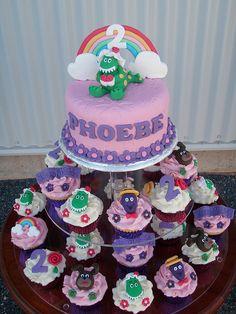 wiggles cake - Google Search