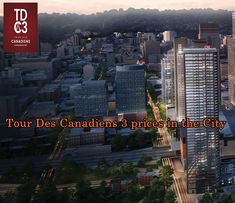 Want to buy a Tour Des Canadiens 3 prices in Greater Montreal? We do have luxurious condos for sale. Save the commission of agents and buy Very large condo directly from us. We ensure that the condo was an attractive place to be easy to rent, if necessary, for the money enough to cover mortgage payments and maintenance costs.