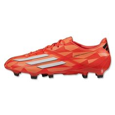 b8ce440ad49 Adidas F50 Adizero FG Women s- Solar Red White Black. Soccer Stop · adidas  Soccer Cleats