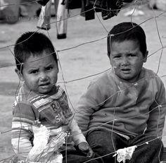 Niños de Durango, MEX.