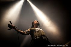 Amorphis @ PPM Fest 2014 | Flickr - Photo Sharing!