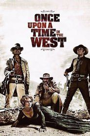 Henry Fonda, Charles Bronson, Claudia Cardinale, and Jason Robards in Once Upon a Time in the West Charles Bronson, Claudia Cardinale, Western Film, Western Movies, Jason Robards Jr, Sergio Leone, Movie Synopsis, Epic Film, Henry Fonda