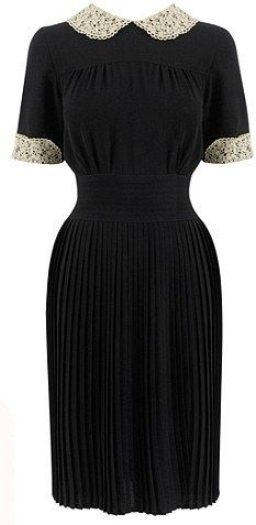 Pearl Lowe dress:::I am so in Love with this dress!!