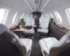 The New $9 Million Cessna CJ4