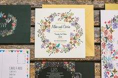 Image by Samuel Docker - Relaxed And Stylish Autumn Wedding At Kelmarsh Hall…