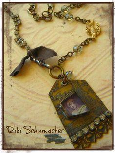 Riki Jewelry: Classes