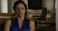 Amy Acker Plants Roots On Person Of Interest