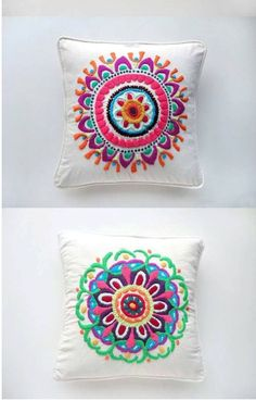 broderie-broderie-broderie-designflowersbackground-designflowersdrawing-d/ - The world's most private search engine Cushion Embroidery, Hand Embroidery Dress, Mexican Embroidery, Embroidered Cushions, Embroidery Patterns Free, Hand Embroidery Stitches, Crewel Embroidery, Hand Embroidery Designs, Embroidery Techniques