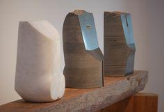 Noguchi Stone Sculptures at the Noguchi Museum - Basalt, Marble and Granite Sculptures of Isamu Noguchi - Nalata Nalata