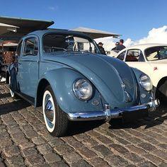 Volkswagen Beetle Vintage, Sedans, Vw Beetles, Star Trek, Cool Cars, Dream Cars, Bugs, Antique Cars, Classic Cars