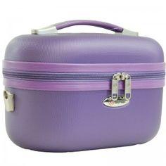 Vanity-case, rigide ou souple, pas cher - Planète Bag