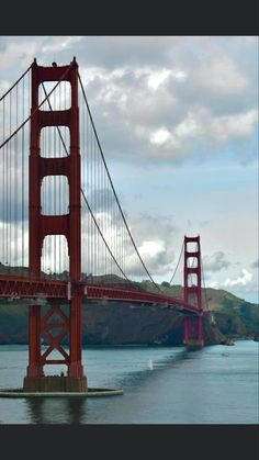 Golden Gate Bridge, Travel, Image, Viajes, Traveling, Trips, Tourism