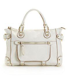Steve Madden Handbag, Btaylor Large Tote - Steve Madden - Handbags & Accessories - Macy's
