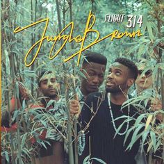 Jungle Brown  Flight 314 (320 kbps) [Album]