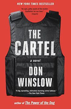The Cartel: A novel by Don Winslow https://www.amazon.com/dp/B00PP3DNCE/ref=cm_sw_r_pi_dp_hf7sxbYR2N4TN