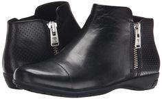 Amazon.com: Rockport Women's Total Motion Nea Captoe Boot: Shoes