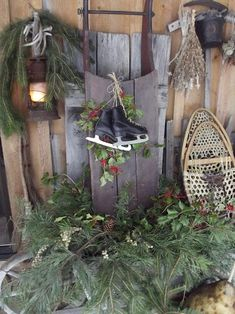 Home of the Mountain Dweller: A Simple Christmas