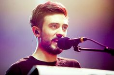 Kyle Simmons Kyle Simmons, Dan Smith, All Band, Bastille, Woody, Celebrity Crush, Cool Bands, Take That, My Love