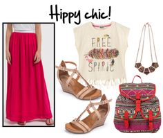 Tu estilista hippy chic