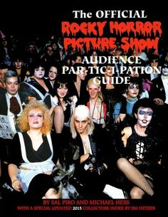Rocky horror picture show essay