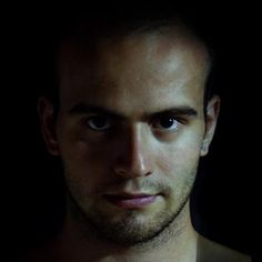 The Artist Himself, Aleksei Vinogradov