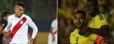 Minuto a minuto: Colombia vs. Perú   Blog de la Copa América - Yahoo Deportes