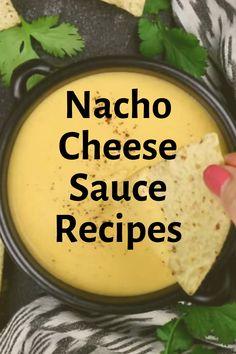Nacho Cheese Sauce Recipes,jus 5 minutes to make this recipes Best Soup Recipes, Healthy Soup Recipes, Sauce Recipes, Mexican Food Recipes, Easy Vegan Soup, Nacho Cheese Sauce, Slow Cooker Soup, Good Food, Amazing