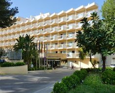 Hotel Marina Torrenova 4*, Palma Nova, Mallorca. All Inclusive hotel, perfect for families!.