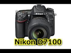 Nikonニコン D7100 ファンを虜にする傑作のデジイチと言える - YouTube