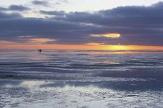 Wadden Sea, Frisian Islands - Thomas Grundner/Getty Images