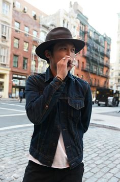 Street style [ HGNJShoppingMall.com ] #Fashion #shop #deals