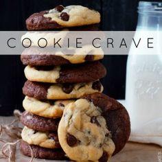 URBAN BAKES - THE Best Brookie Cookies