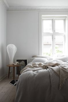 BRIGHT AND AIRY BEDROOM FOR SUMMER