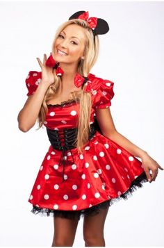 Perfect Costume ideas for Mickey Mouse Australia, Adult Minnie Mouse Fancy Dress, Mini Mouse Costumes.